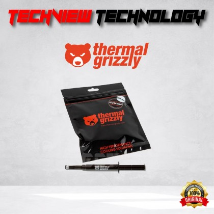 THERMAL GRIZZLY KRYONAUT THERMAL 1G GREASE